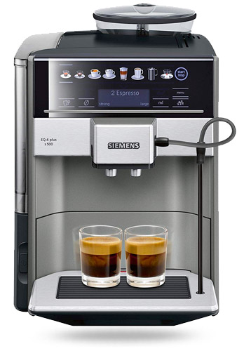 Siemens EG.6 Plus s500