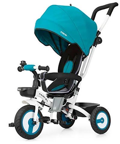 Fascol Tricycle Evolutif